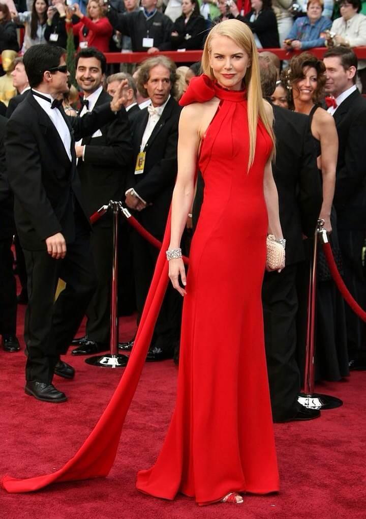 Актриса Nicole Kidman