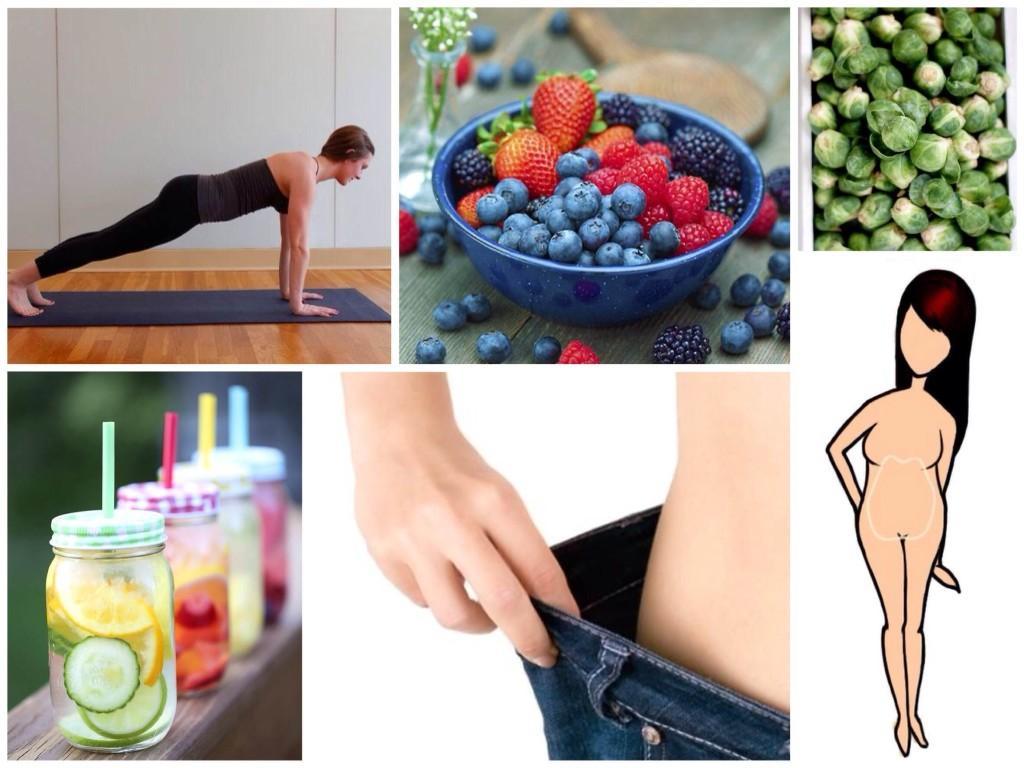 спорт и питание для полных