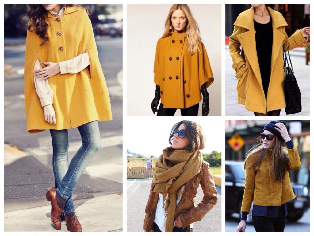 Кейп пальто пиджак