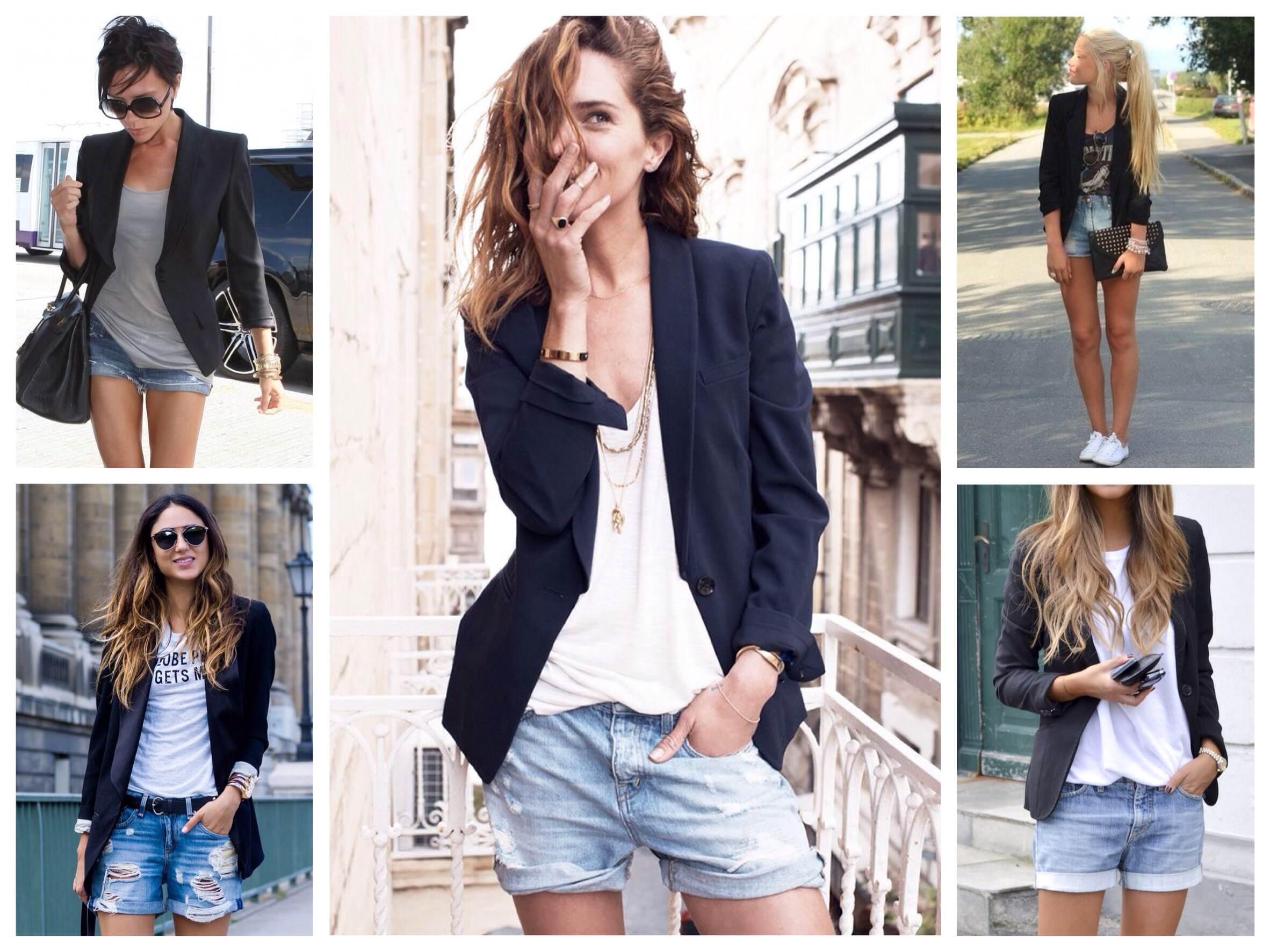 Офисные луки: 29 фото, с чем носить джинсы в офис | Кэжуал наряды ... | 1772x2364