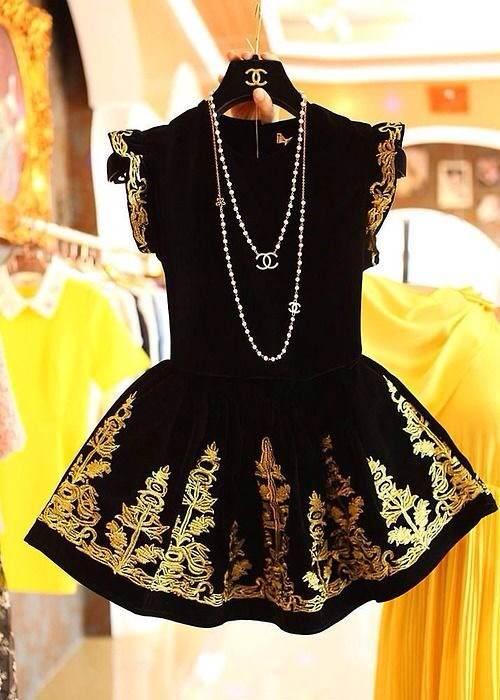Роскошь Little Black Dress
