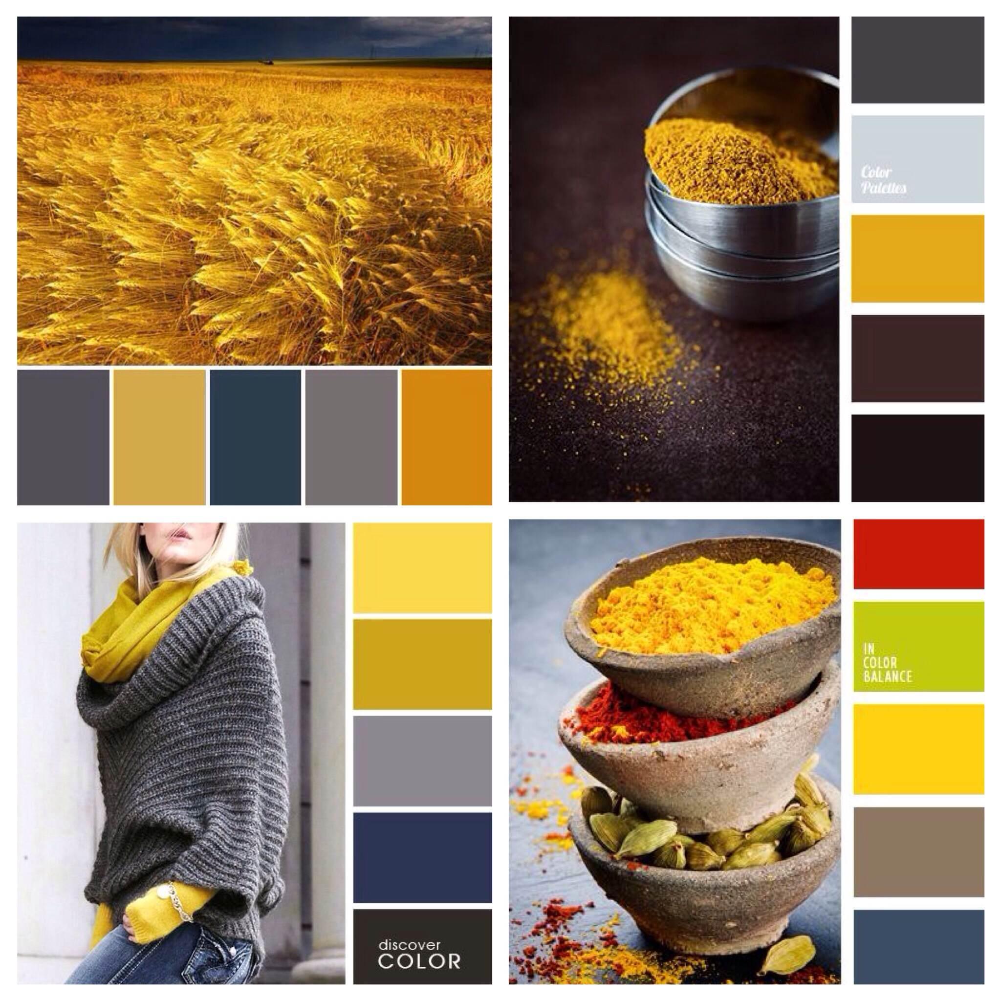 Какие цвета подходят к оливковому цвету