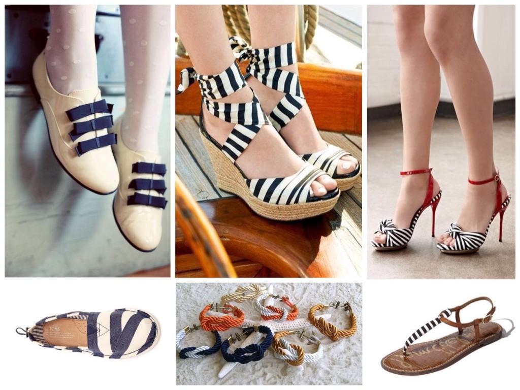 Тематическая обувь