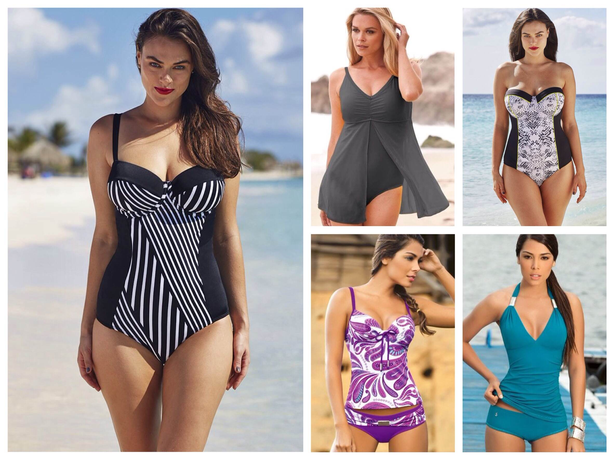 cfdd23d02ce65 Одежда для отдыха на море: фото, советы
