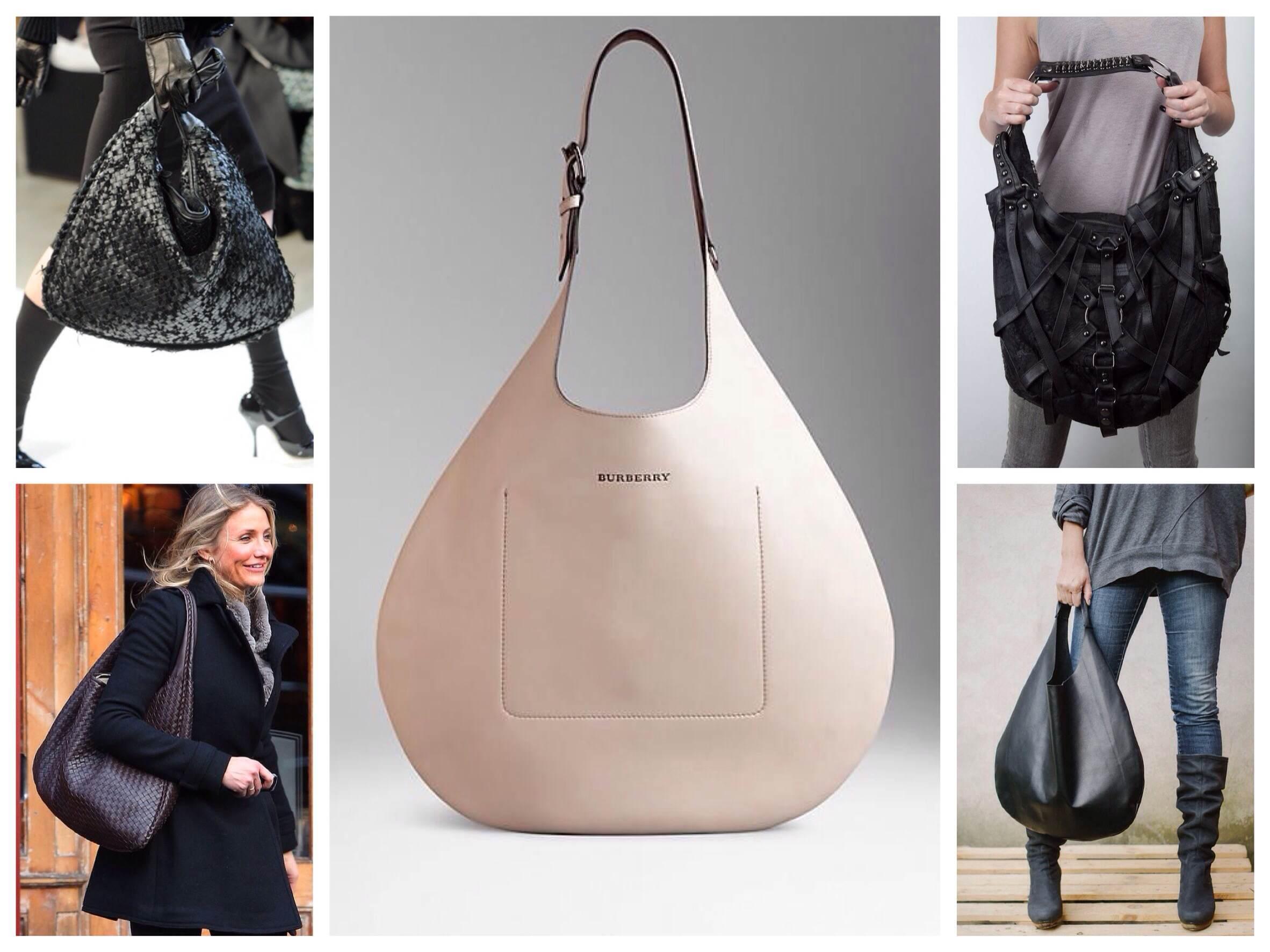 67f3a604d37d Виды женских сумок и как их носить  фото, рекомендации