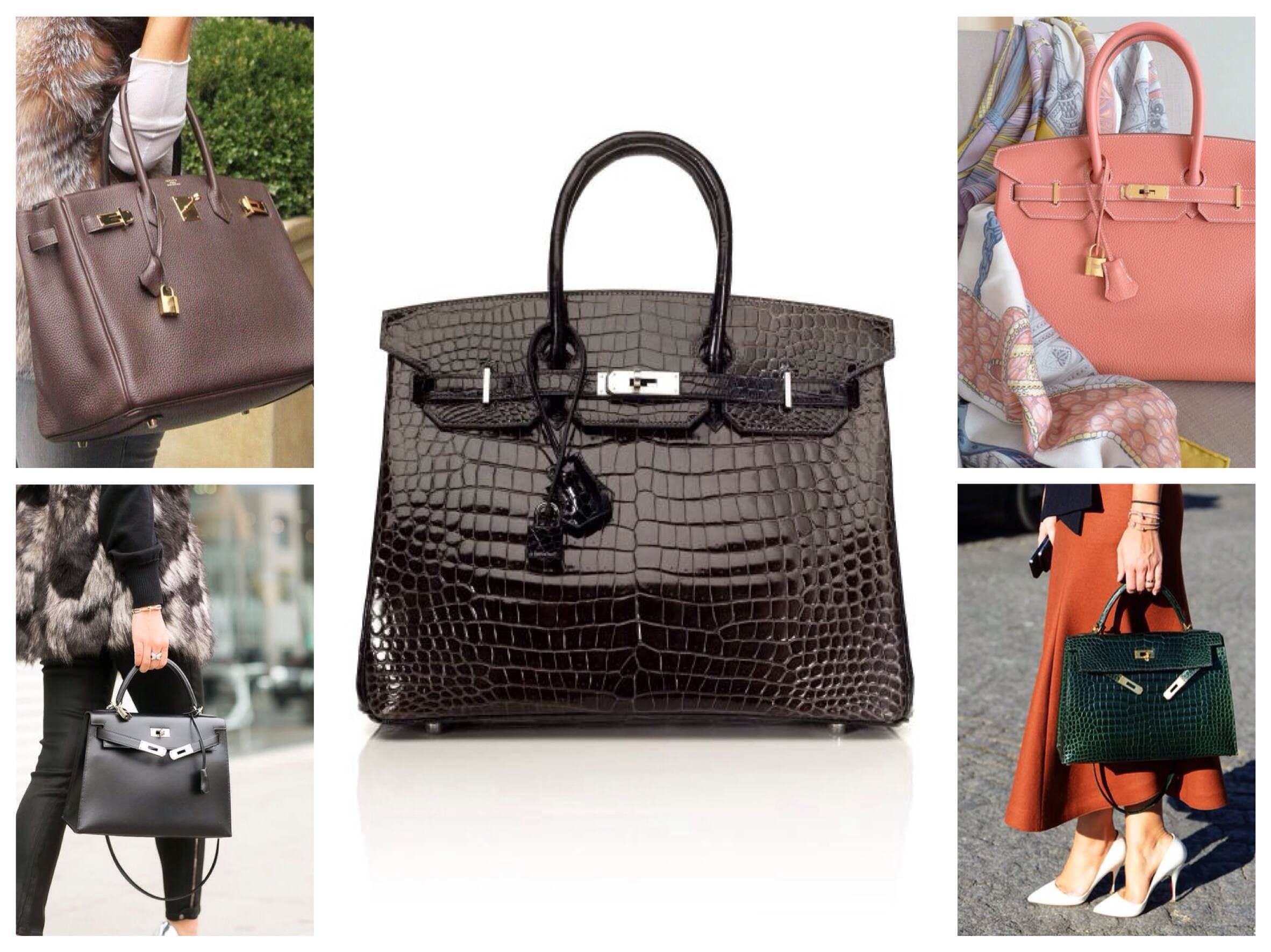 ade9f483091d Виды женских сумок и как их носить: фото, рекомендации