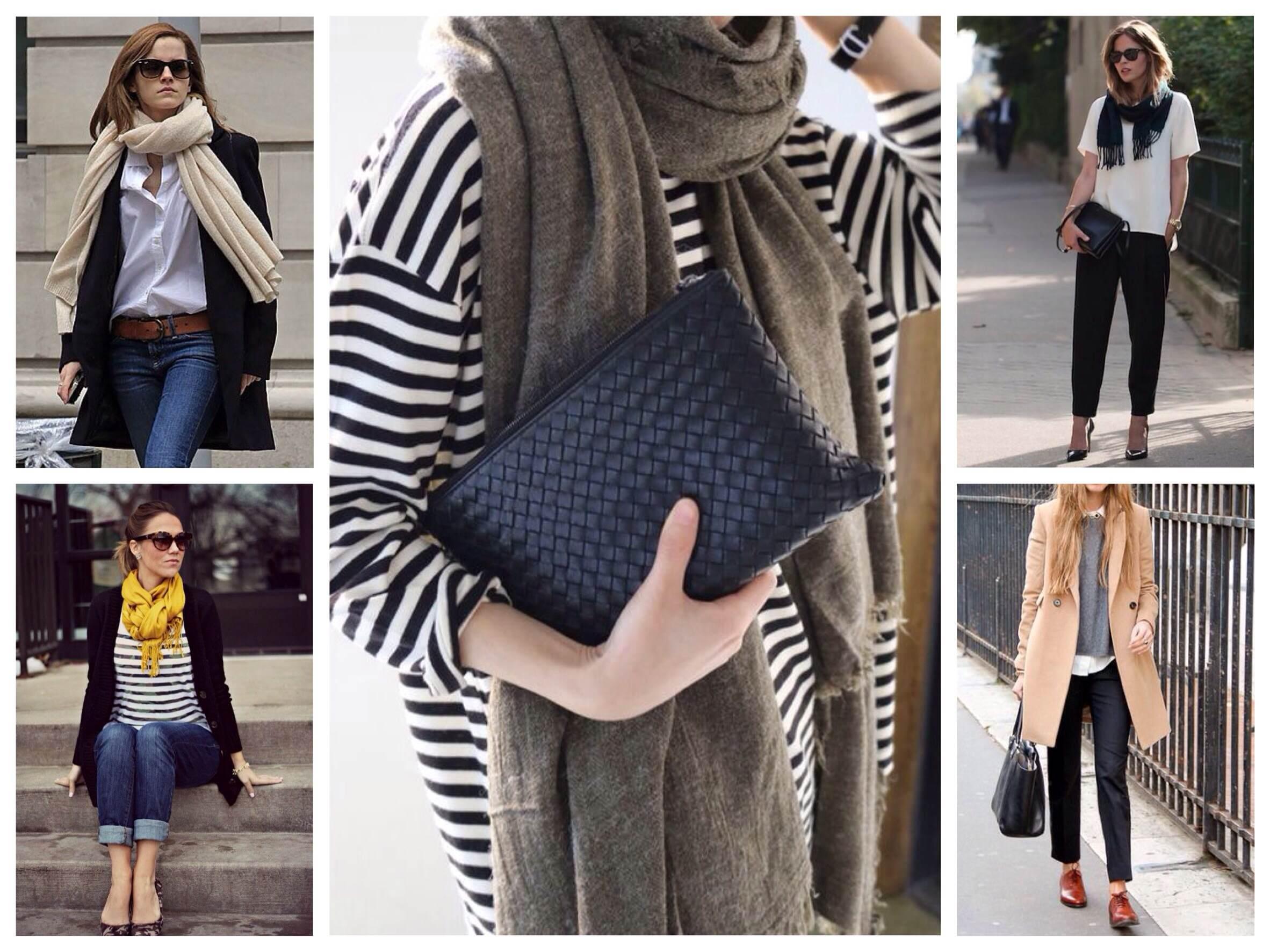 15 модных осенних вещей, которые должны быть в гардеробе невысокой девушки картинки