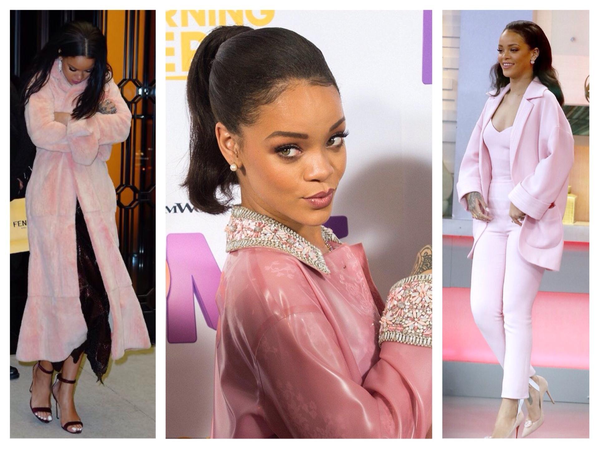 Смотреть С чем сочетать розовую одежду видео