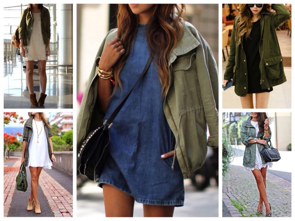 комплекты с платьем