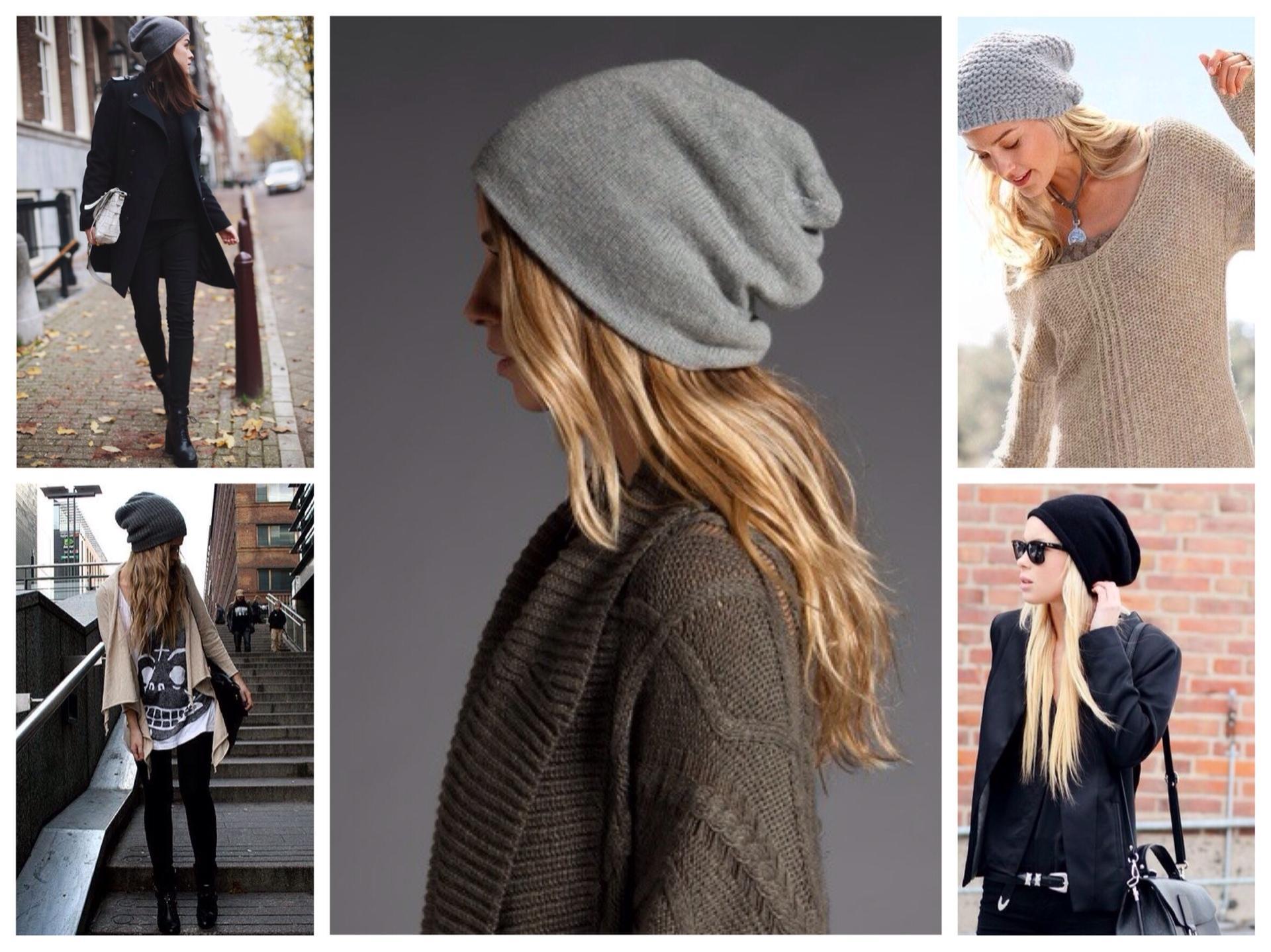 Как правильно носить шапку  5f0ce90a49a18