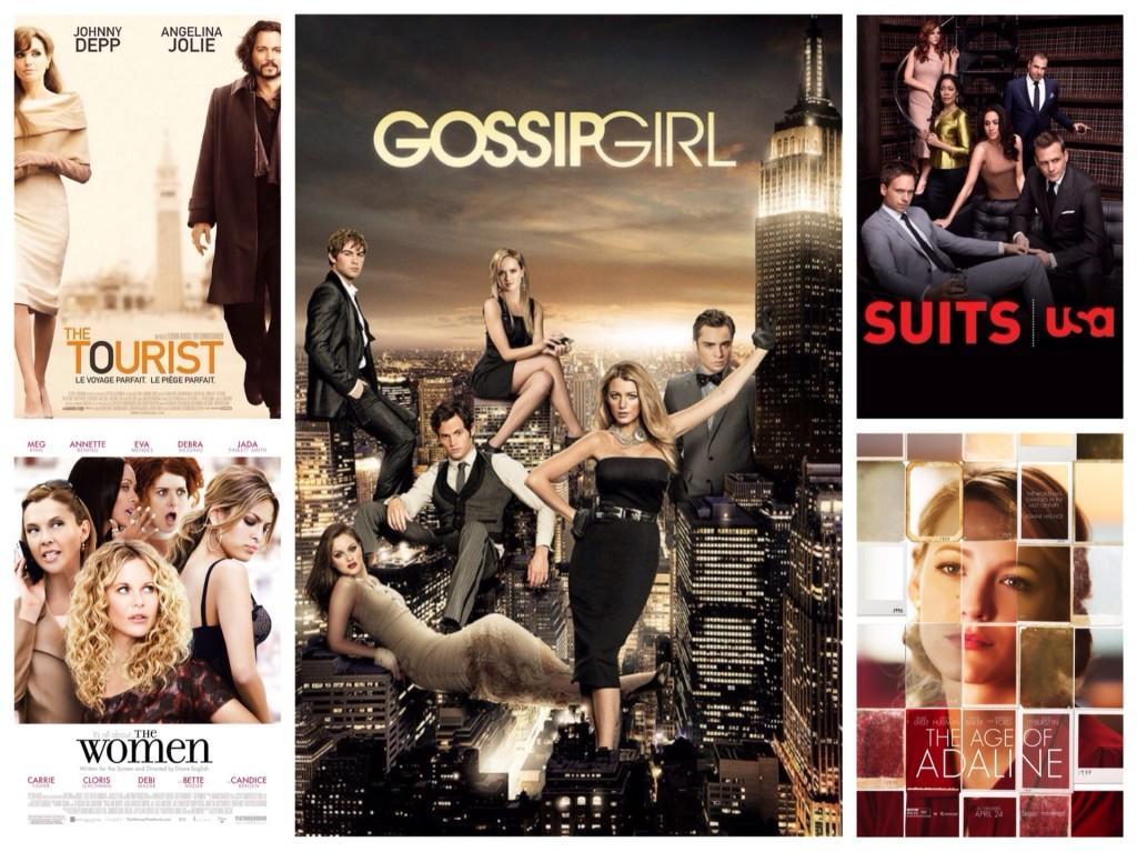 фильмы и сериалы с красивыми костюмами