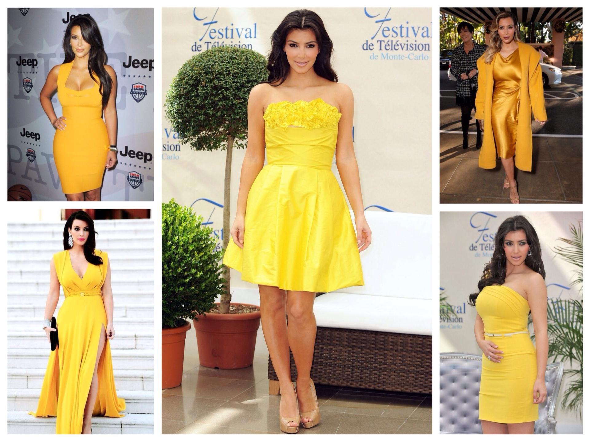 Картинки по запросу желтое платье и туфли