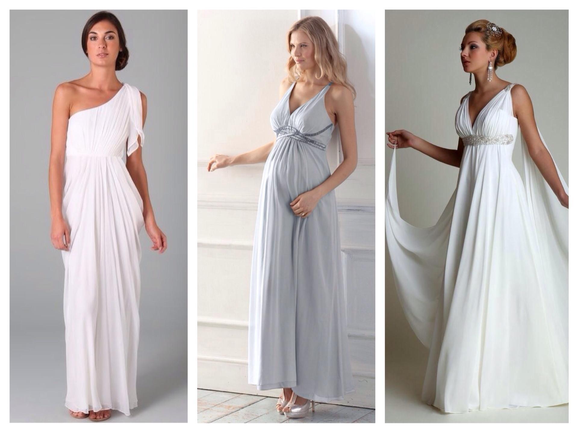 Как сшить платье в греческом стиле - фото, обзоры 20
