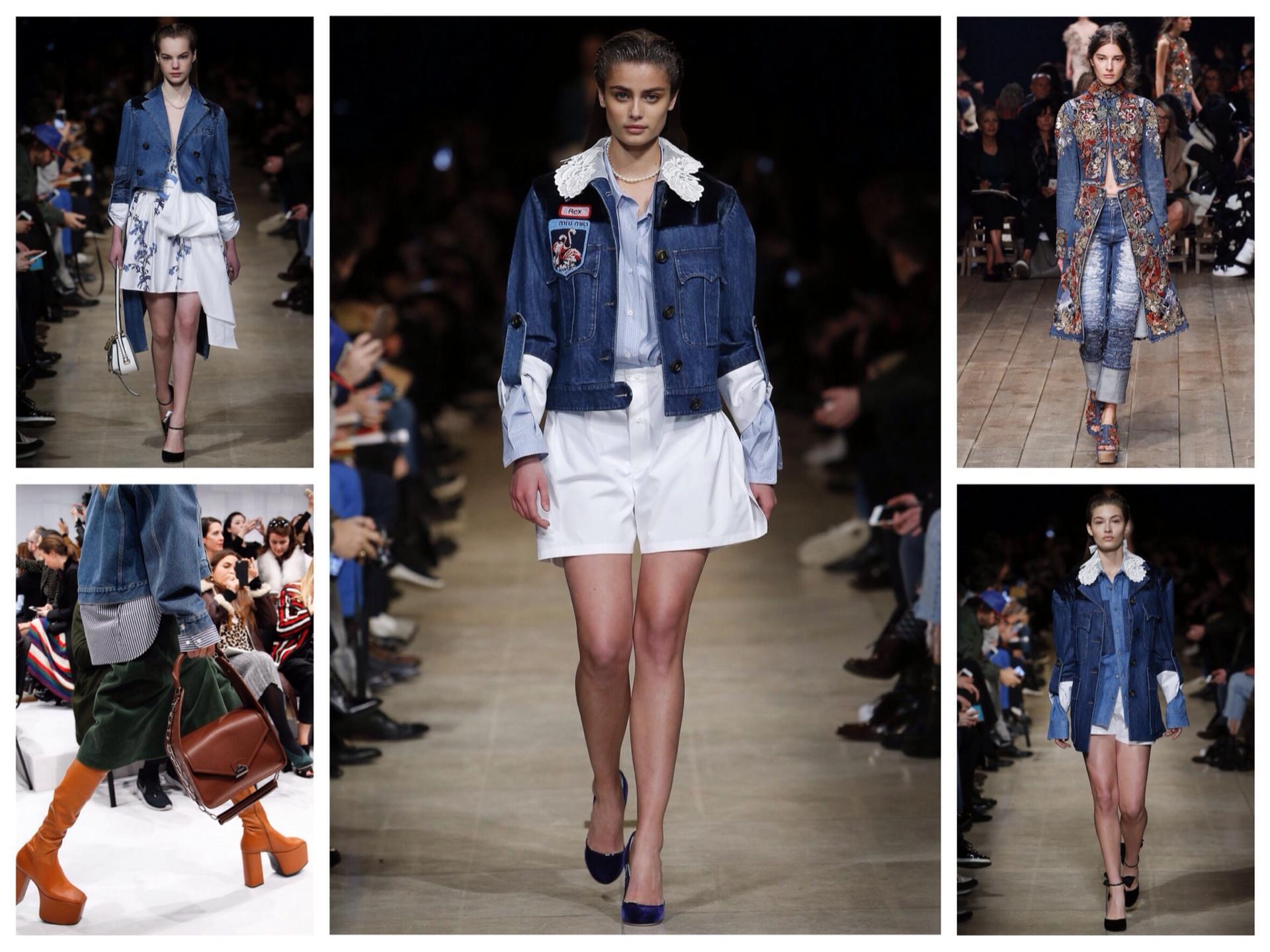 09a8a74d4875 С чем носить джинсовую куртку: женские и мужские аутфиты