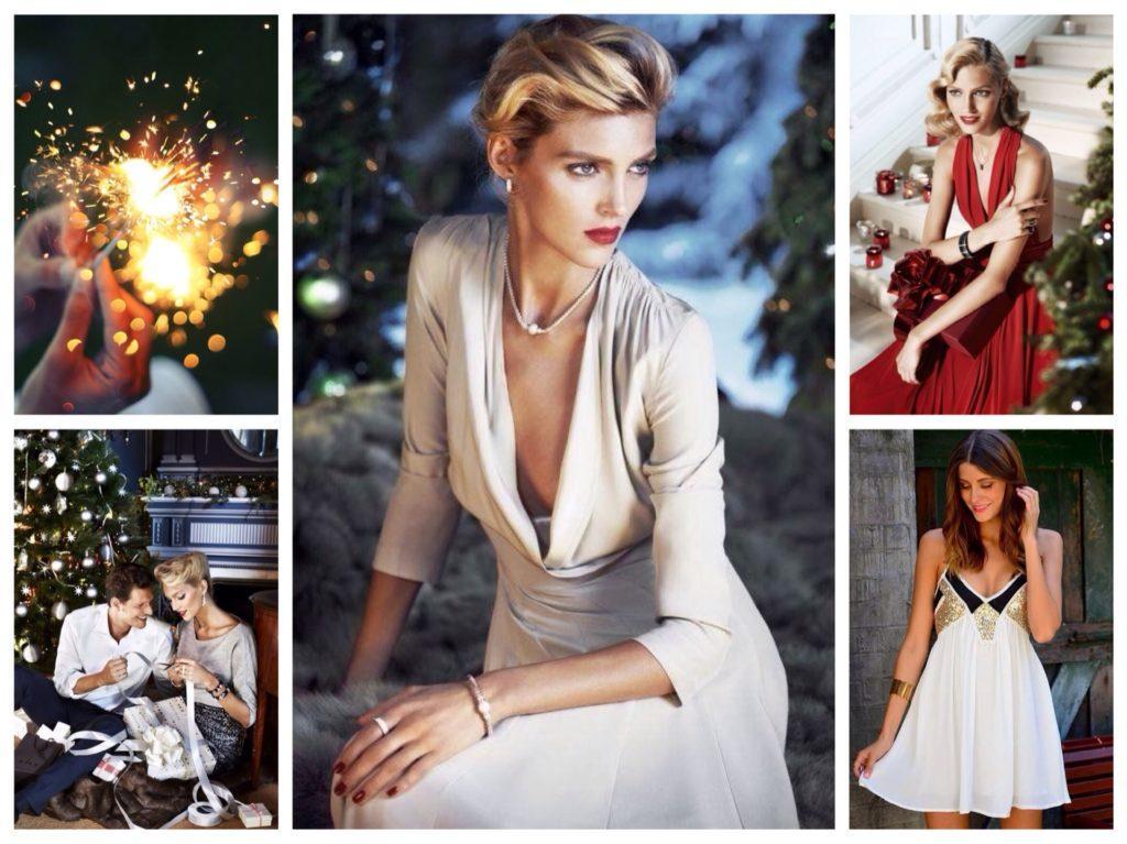платья для встречи нового года