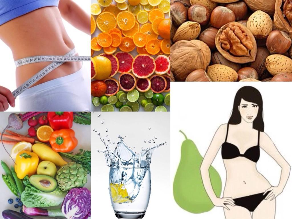 Питание и фитнес