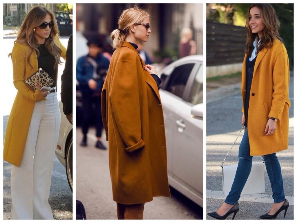 Классические варианты кроя пальто