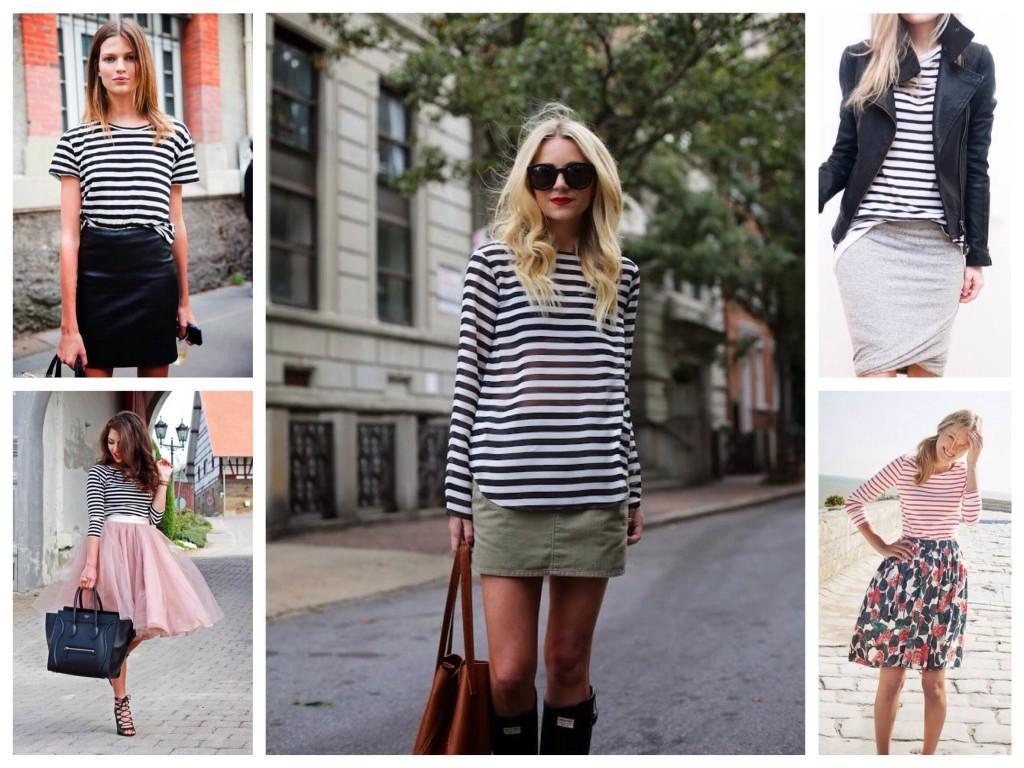 Вариации с юбками