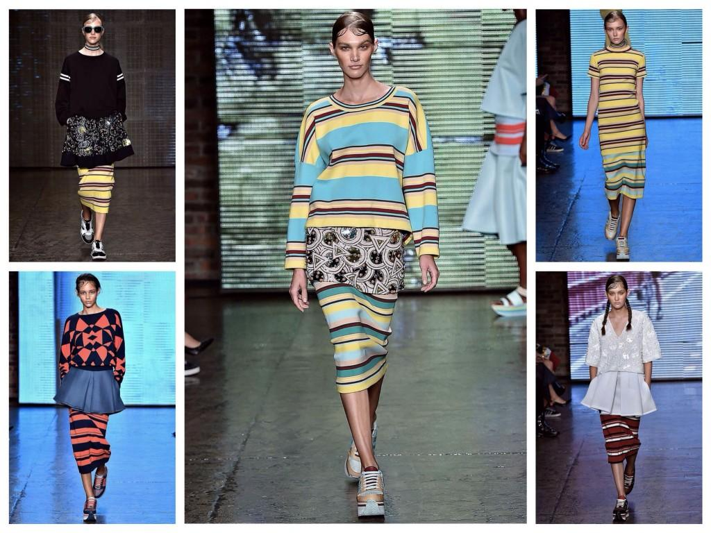 Модели DKNY