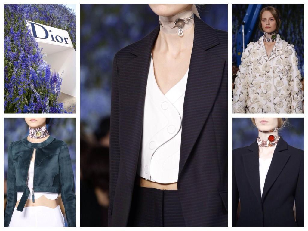 Показ 2016 Dior