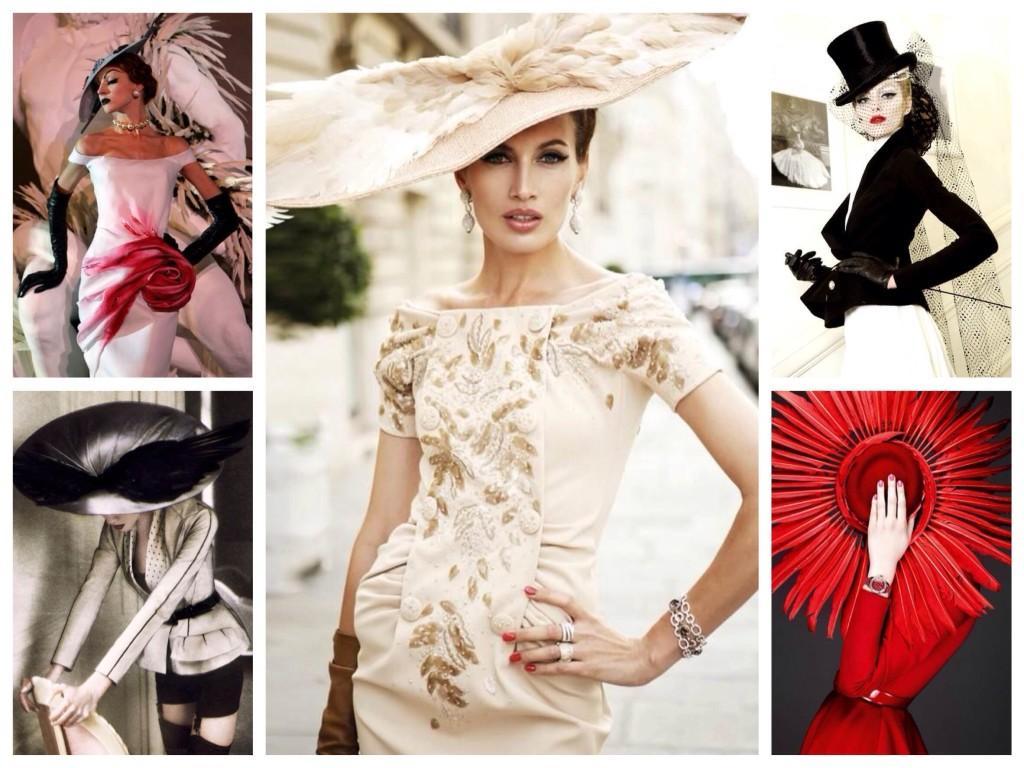 детали Dior
