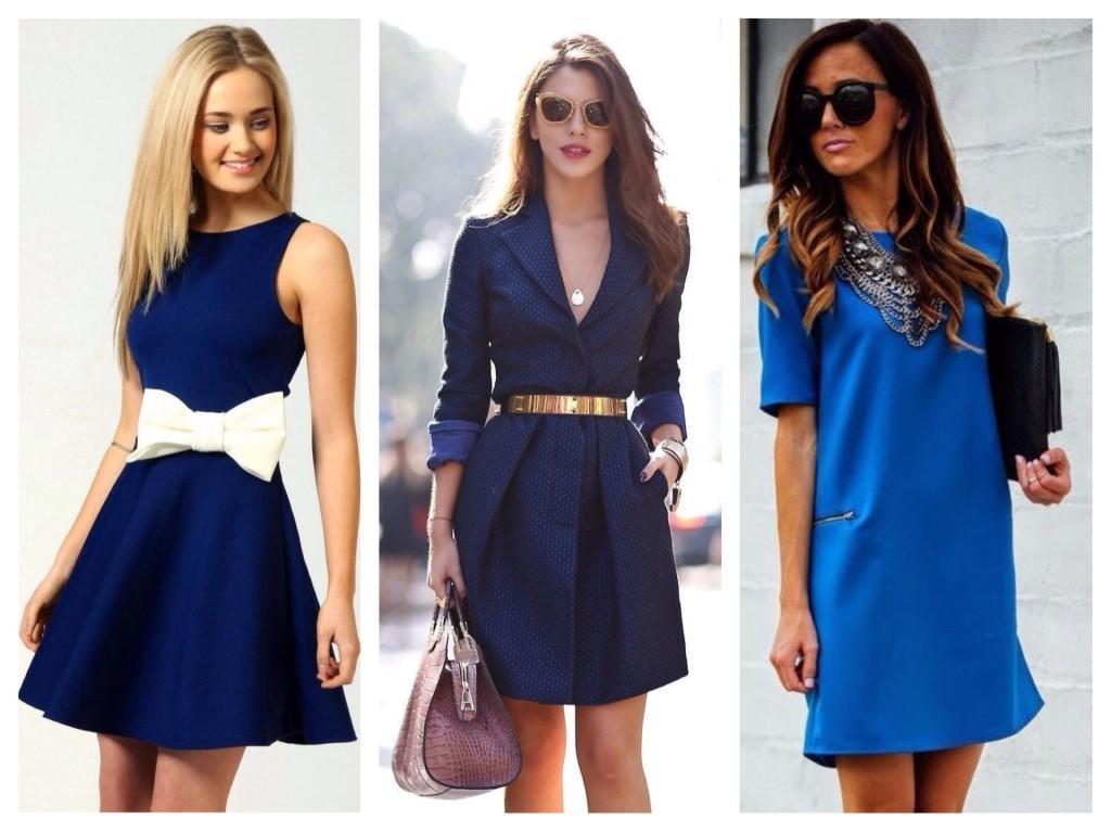 Акценты для платья