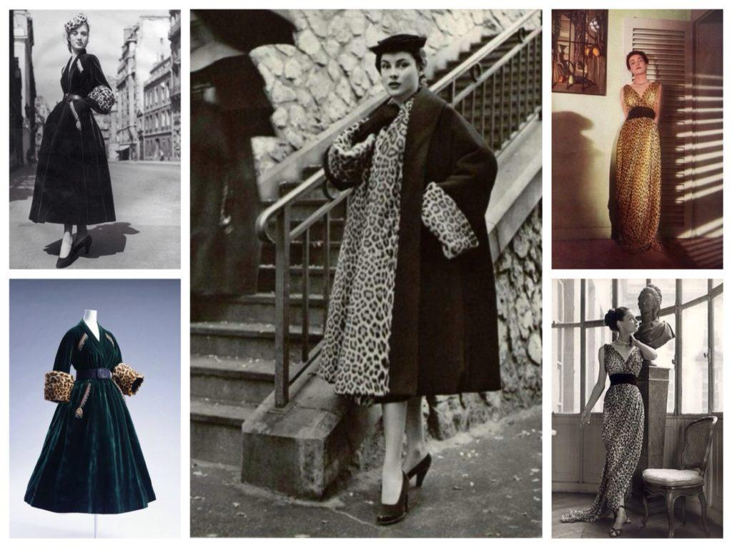 История моды Дома Диор