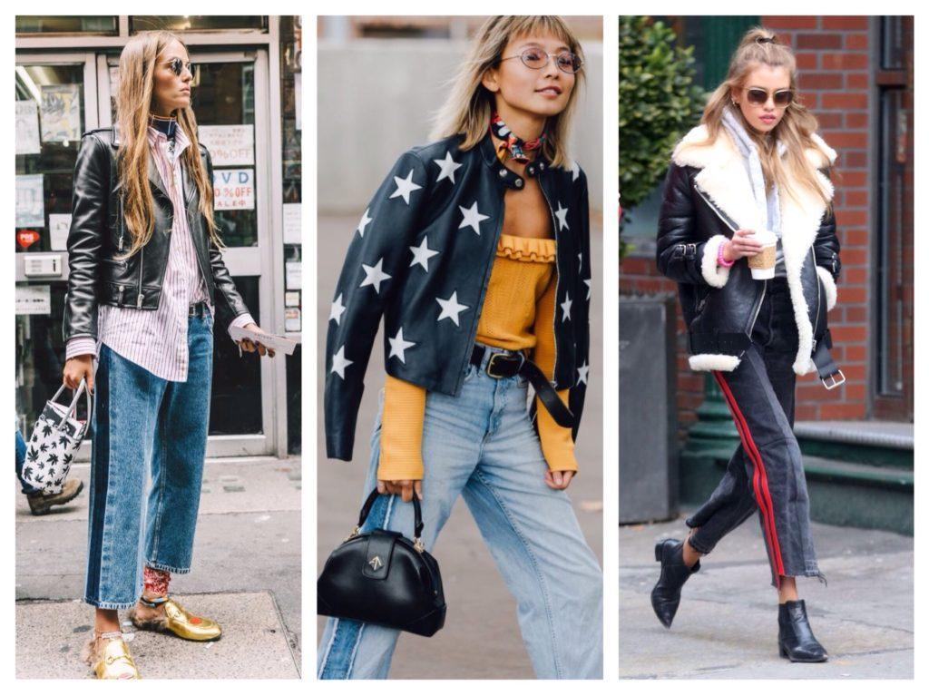 джинсовые модели
