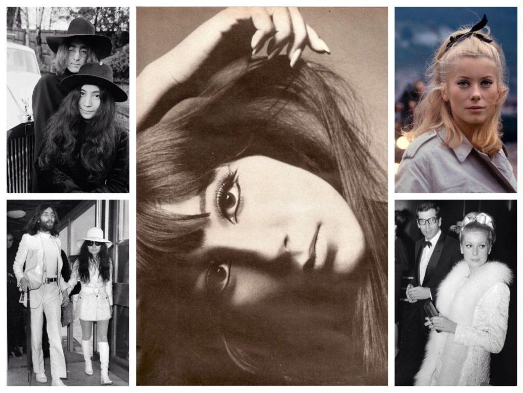 иконы стиля 60х годов