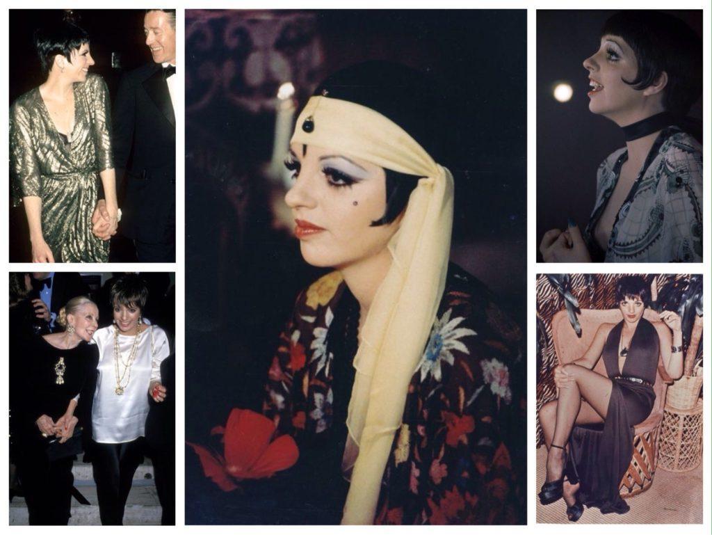 Layza-Minelli-1024x769 Модные платья в стиле 70-х годов и их фото