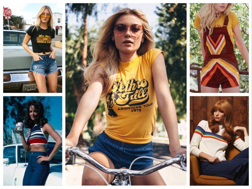 osnovnyie-chertyi-modyi-70h-1024x769 Модные платья в стиле 70-х годов и их фото