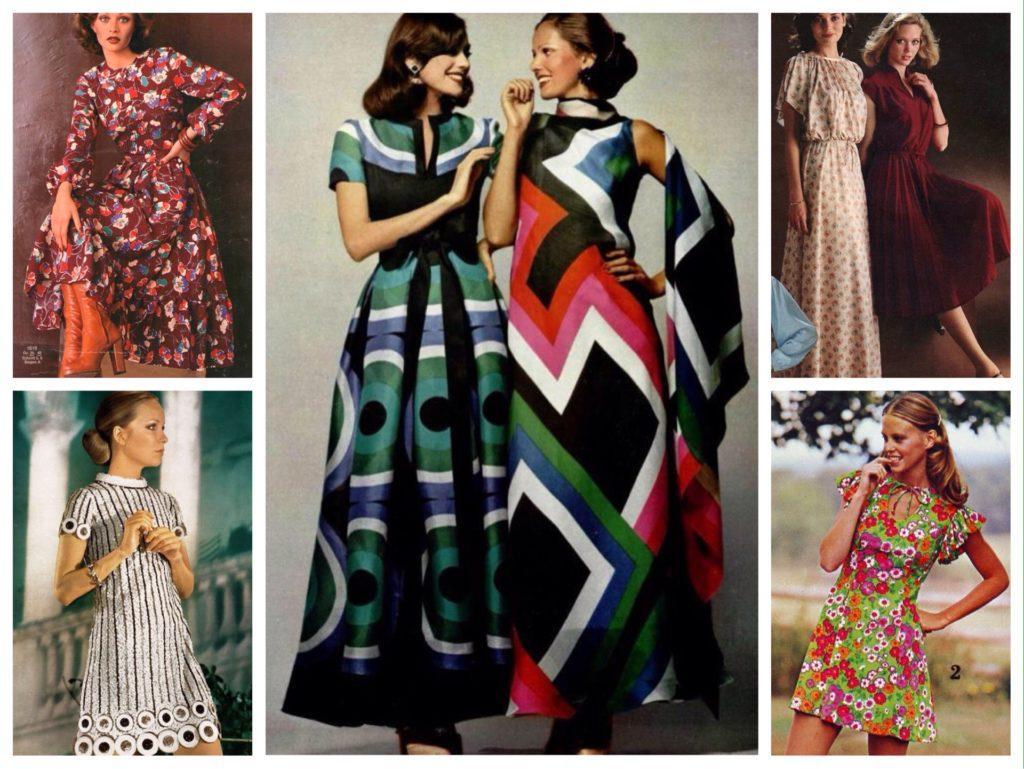 platya-70h-godov-1024x769 Модные платья в стиле 70-х годов и их фото