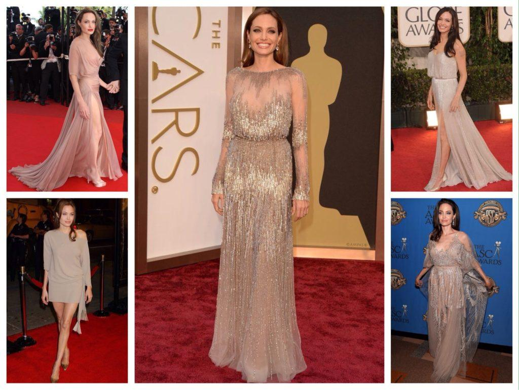 Выбор Анджелины Джоли