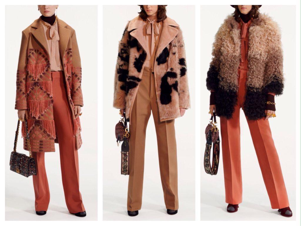Комплекты Christian Dior