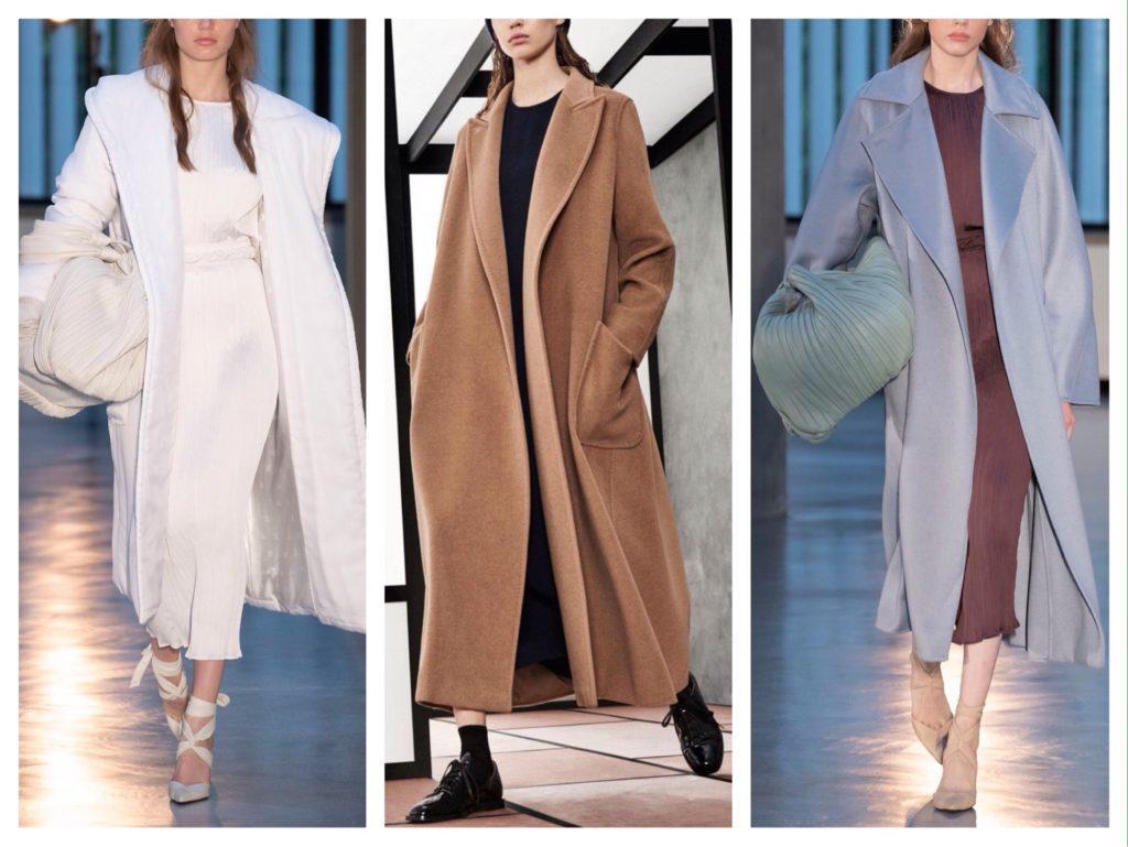 Пальто от Max Mara
