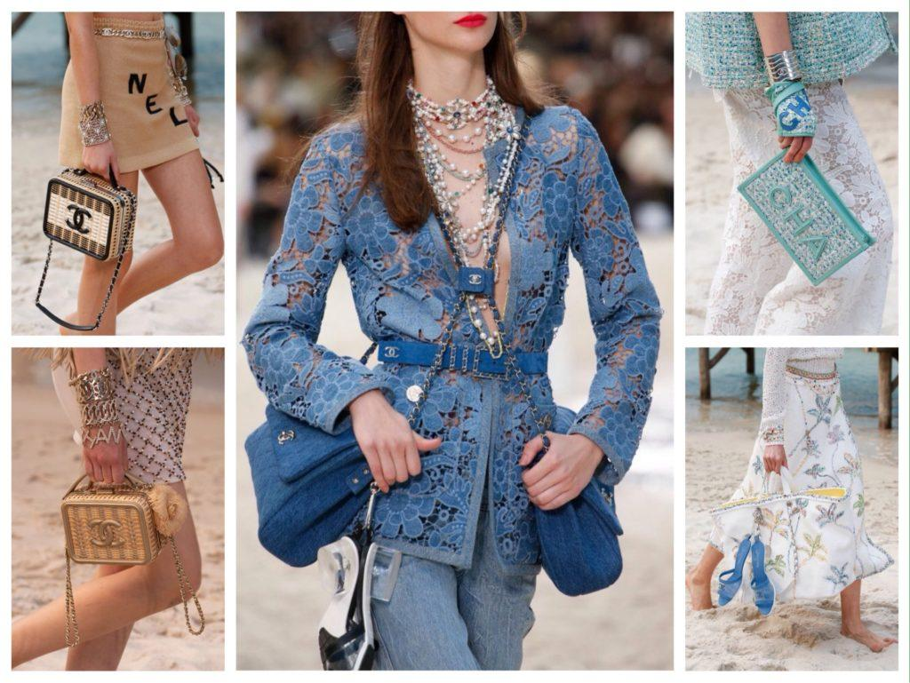 сумки Chanel 2019