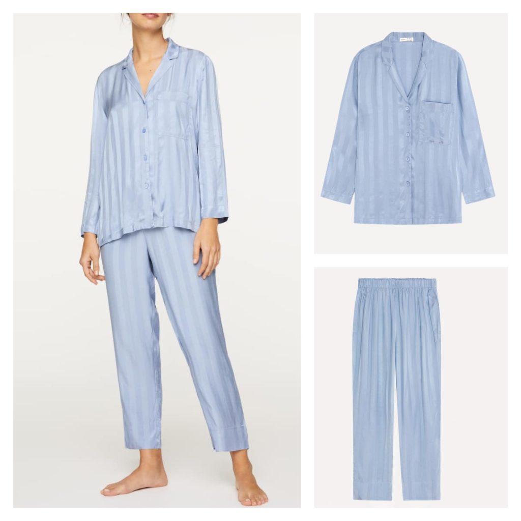 домашние пижамы фото